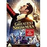 The greatest showman Filmer The Greatest Showman [DVD] [2017] Movie Plus Sing-along